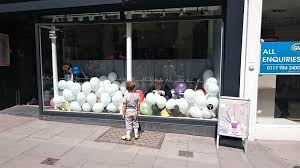 cild balloons